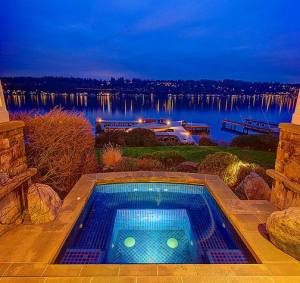 Mercer Island, Seattle, WA
