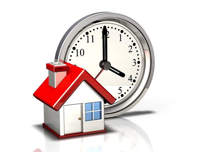 why now is the best time to sell your home washington